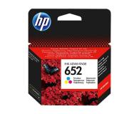 HP 652 CMY color 200str. - 256224 - zdjęcie 1