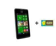 Acer Liquid M220 MSM8210/512MB/4GB/Win DualSim - 248325 - zdjęcie 1