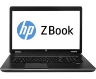 HP ZBook i7-4700MQ/4GB/750+32/DVD-RW/7Pro64 FHD - 162295 - zdjęcie 1