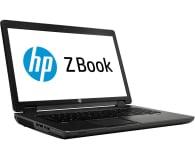 HP ZBook i7-4700MQ/4GB/750+32/DVD-RW/7Pro64 FHD - 162295 - zdjęcie 2