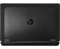 HP ZBook i7-4700MQ/4GB/750+32/DVD-RW/7Pro64 FHD - 162295 - zdjęcie 4