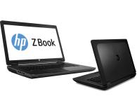 HP ZBook i7-4700MQ/4GB/750+32/DVD-RW/7Pro64 FHD - 162295 - zdjęcie 5