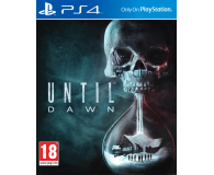 Supermassive Games Until Dawn - 256873 - zdjęcie 1
