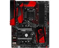 MSI Z170A GAMING M7 (Z170 3xPCI-E DDR4) - 252359 - zdjęcie 4
