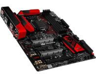 MSI Z170A GAMING M7 (Z170 3xPCI-E DDR4) - 252359 - zdjęcie 3