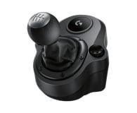 Logitech G923 + Shifter PS4/PC - 583235 - zdjęcie 11
