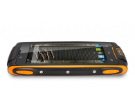 myPhone Hammer AXE LTE pomarańczowy - 253217 - zdjęcie 2