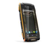myPhone Hammer AXE LTE pomarańczowy - 253217 - zdjęcie 1