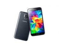Samsung Galaxy S5 G900F LTE czarny - 177168 - zdjęcie 1