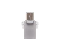 Kingston 128GB DataTraveler MicroDuo 3C USB 3.1 Gen1  - 331082 - zdjęcie 5