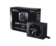 be quiet! Dark Power Pro 11 550W 80 Plus Platinum - 259270 - zdjęcie 4