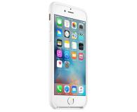 Apple Silicone Case do iPhone 6s biały - 259188 - zdjęcie 4