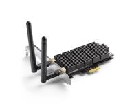 TP-Link Archer T6E (802.11b/g/n/ac 1300Mb/s) DualBand - 260560 - zdjęcie 3