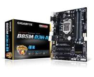 Gigabyte GA-B85M-D3H-A (B85 2xPCI-E DDR3) - 255402 - zdjęcie 1