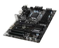 MSI H170A PC MATE (H170 2xPCI-E DDR4) - 260422 - zdjęcie 4