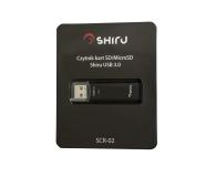 SHIRU SD, SDHC, MMC, RS-MMC (USB 3.0) - 248649 - zdjęcie 5