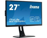 iiyama B2783QSU czarny - 261753 - zdjęcie 2