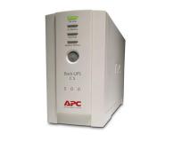 APC Back-UPS ES (500VA/300W, 4xIEC, RJ-45, USB) - 26763 - zdjęcie 1
