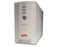 APC Back-UPS 325 (350VA/210W, 4xIEC) - 260369 - zdjęcie 1