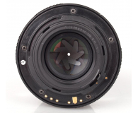 Pentax DA 50mm F1.8 - 255841 - zdjęcie 3