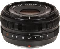 Fujifilm Fujinon XF 18mm f/2.0 - 241638 - zdjęcie 2