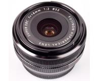 Fujifilm Fujinon XF 18mm f/2.0 - 241638 - zdjęcie 3