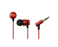 SoundMagic E50 czerwone - 247292 - zdjęcie 2