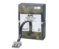 APC Zamienna kaseta akumulatora RBC32 - 260412 - zdjęcie 1