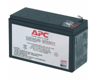 APC Zamienna kaseta akumulatora RBC17 - 260407 - zdjęcie 1