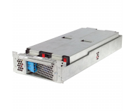 APC Zamienna kaseta akumulatora RBC43 - 260409 - zdjęcie 1