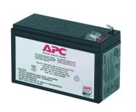 APC Zamienna kaseta akumulatora RBC2 - 260403 - zdjęcie 1