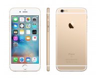 Apple iPhone 6s 32GB Gold - 324903 - zdjęcie 2