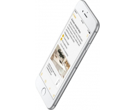 Apple iPhone 6s 32GB Silver - 324901 - zdjęcie 5