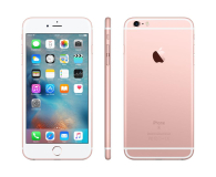 Apple iPhone 6s Plus 32GB Rose Gold - 324896 - zdjęcie 2