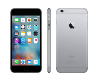 Apple iPhone 6s Plus 128GB Space Gray - 258487 - zdjęcie 2
