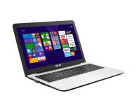 ASUS R556LJ-XO258H i5-5200U/4GB/240SSD/Win8 GF920 biały - 245378 - zdjęcie 1