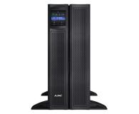 APC Smart-UPS X (2200VA/1980W, 10xIEC, AVR, LCD) - 260385 - zdjęcie 2