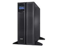 APC Smart-UPS X (2200VA/1980W, 10xIEC, AVR, LCD) - 260385 - zdjęcie 4
