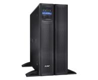 APC Smart-UPS X (2200VA/1980W, 10xIEC, AVR, LCD) - 260385 - zdjęcie 5