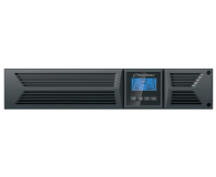 Power Walker LINE-INTERACTIVE (3000VA/2700W, 9xIEC, AVR, RACK) - 253669 - zdjęcie 2