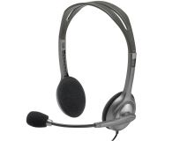 Logitech H111 Headset z mikrofonem - 257566 - zdjęcie 1