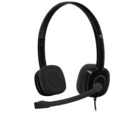 Logitech H151 Headset z mikrofonem - 257567 - zdjęcie 1