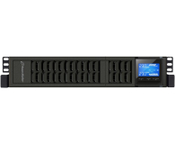Power Walker ON-LINE (2000VA/1600W, 4xIEC, USB, LCD, RACK) - 253723 - zdjęcie 5