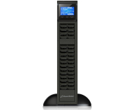 Power Walker ON-LINE (2000VA/1600W, 4xIEC, USB, LCD, RACK) - 253723 - zdjęcie 2