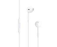 Apple EarPods z wtyczką słuchawkową 3,5 mm - 355993 - zdjęcie 1