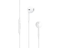 Apple EarPods z pilotem i mikrofonem  - 355993 - zdjęcie 1