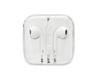Apple EarPods z pilotem i mikrofonem  - 355993 - zdjęcie 6