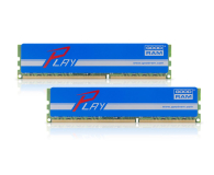 GOODRAM 16GB 2400MHz Play CL15 (2x8GB) Blue - 363167 - zdjęcie 1