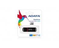 ADATA 32GB DashDrive UV150 czarny (USB 3.1) - 257001 - zdjęcie 2