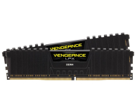 Corsair 16GB 2133MHz Vengeance LPX Black CL13 (2x8GB) - 257996 - zdjęcie 2